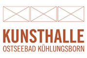 2012 LOGO Kunsthalle Kühlungsborn_160x160